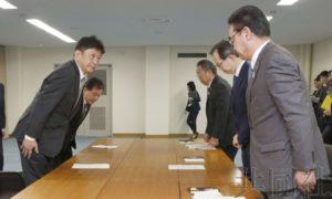 详讯:东电社长告知福岛知事将报废福岛二核反应堆