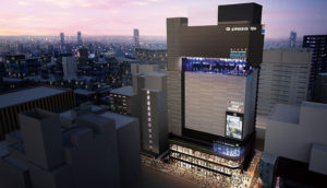 超炫4DX电影院、VR超现实游戏场和多样美食,池袋最新商业设施「Q plaza」隆重开幕