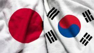 韩国瑞山市暂停与日本天理市的交流项目