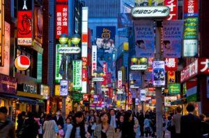 中国限制代购半年日本企业拓正规销售渠道代购也谋求变身