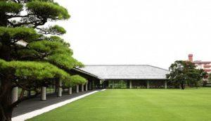 富山县水墨美术馆:品味日式美学的浪漫