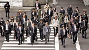 日本促进劳动市场多样化