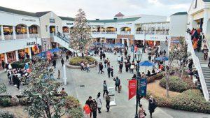 【游日注意】大阪临空城Outlet明年完成扩建店铺总数增至260间