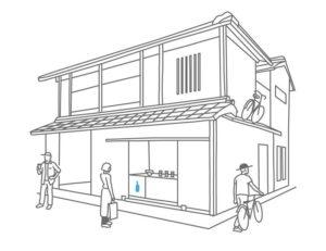 蓝瓶咖啡「京都二号店」将于今秋开幕!夏季快闪店抢先登场