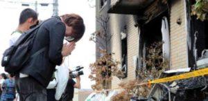 京都动画幸存者接受日媒采访 称不会向犯罪行为屈服
