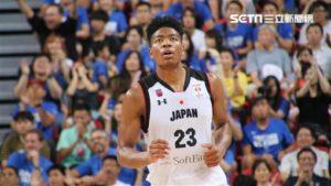 日本世界杯16人名单公布八村垒领衔