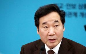详讯:韩国总理表示将就日本出口管制诉诸WTO