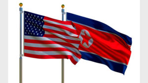 快讯:日美韩确认将紧密合作应对朝鲜