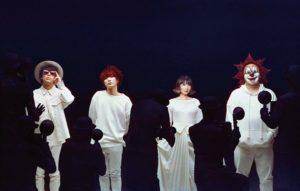 「世界末日」要来台湾了!SEKAI NO OWARI经典歌曲&代言回顾