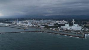 福岛核电污水排入海南韩召见日本公使讨交代