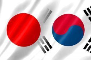 """快讯:日本发布政令把韩国剔除出""""白名单国家"""""""