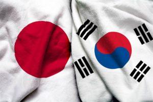日韩贸易战升温日对韩祭反制措施未见立场软化