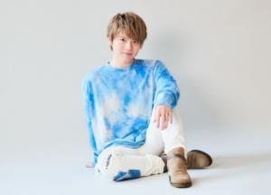 声优歌手内田雄马第1张专辑「HORIZON」现已发售
