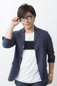 佐藤拓也加盟TV动画《入间同学入魔了》