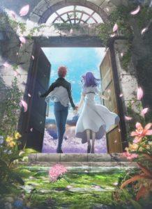 《Fate/stay night Heaven's Feel》第三章「spring song」公开主视觉图