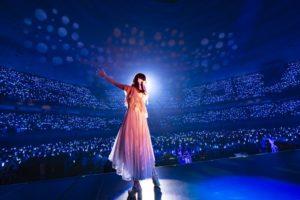 水瀨祈巡回演唱会「Catch the Rainbow!」将推出Blu-ray商品