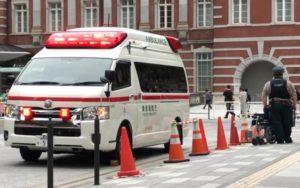 热点:东京消防厅将在奥运期间增加救护车应对中暑