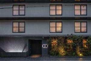 极简住宿与纯京都文化体验「安所安可」一次满足所有愿望