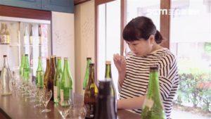 谁能比她强?号称「最会喝酒的女人」曝光…赞这时间喝最棒