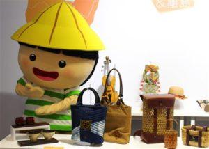 台湾工艺融入邻里多国交流看见地方创生之美