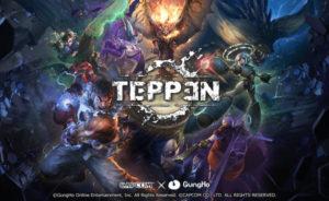 卡普空人气角色大集结卡牌对战《Teppen》台日韩等亚洲区双平台同步推出