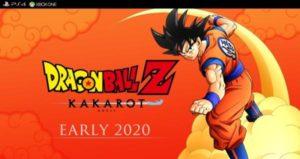 《七龙珠Z:卡卡洛特》宣布收录16号&悟饭原创剧情、TV版悟空比克驾训篇等章节登场