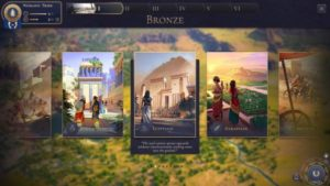 【GC 2019】重新诠释人类历史的回合制战略游戏新作《HUMANKIND 人类》正式公开