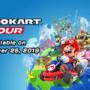 《玛利欧赛车》系列最新作《MarioKart Tour》9月25日即将正式推出