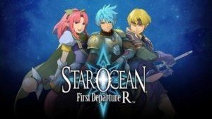 【TGS 2019】《Star Ocean 1~First Departure R~》画面公开!预定东京电玩展发表最新情报