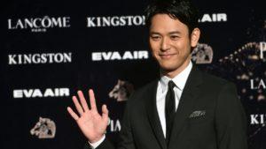 日本男神妻夫木聪宣布「做人成功」 冬天升呢做Daddy