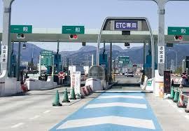 日本:5000万台汽车装有ETC 利用率超过90%
