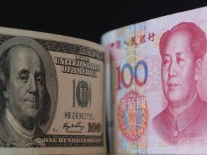 贸易战延烧到汇率战投顾:市场趋向悲观