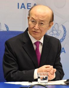 IAEA计划年内选出新任总干事