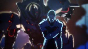 《Daemon X Machina》9月上架前传动画「Order Zero」公开