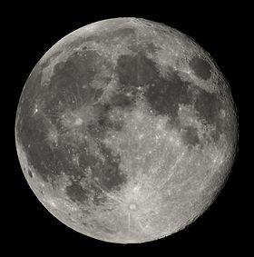 日本拟与印度合作 或于2023年赴月球寻找水源