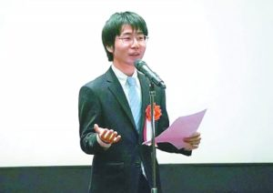 习近平主席的复信强有力地推动中日青少年交流
