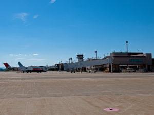 日本青森机场改扩建完工 将打造成东北北部和函馆一带的空中大门