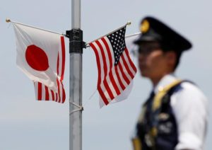 美日代表本周贸易谈判 日官员:9月达成协议不乐观