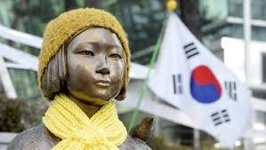 快讯:日本政府要求韩总统履行慰安妇共识