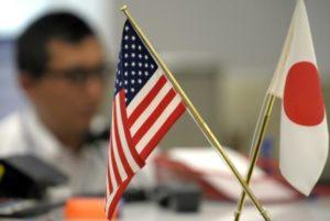 快讯:日本高官暗示日美贸易谈判达成框架协议