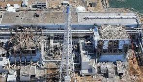 快讯:福岛县知事同意东电报废福岛二核反应堆