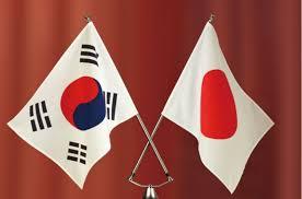 日本政府拟对韩不做过度反应 欲关注韩国内动向