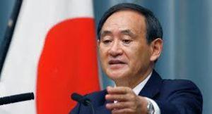 日官房长官称朝鲜飞行物不影响日本安全