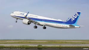 全日空飞机飞往北京途中突然剧烈摇晃致4人受伤