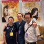 FJ時事新聞專題報導社長江東良一為您採訪廣東東昇影視文化傳播有限公司謝經理