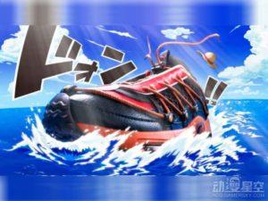 PUMA推《海贼王》主题运动鞋 糅合阳光号元素超帅气