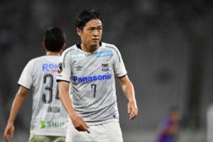 【J-League】远藤保仁创日本球员上阵纪录39岁未言休盼回国家队