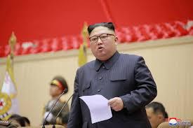 """快讯:金正恩指导""""新型武器""""试射"""