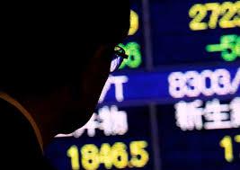 亚洲股市稳住阵脚 对经济刺激政策的预期升温