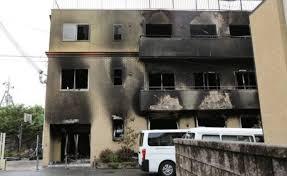 快讯:警方公布京都动画纵火杀人案10名死者身份